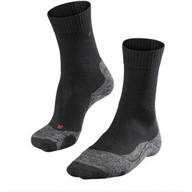 Falke TK2 Trekking Socks Damen black-mix